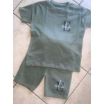 Shorts & Tee Set (Unisex)