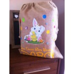 Easter 'Character' Sack