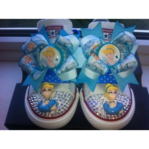 Kids Character Converse