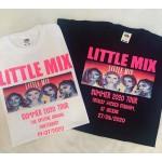 Kids Little Mix Image T-shirt (2020TOUR)