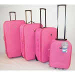 Extra Large Suitcases