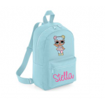 LOL Doll Mini & large Essential Back Pack's
