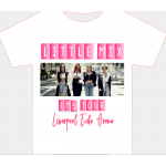 Adult Little Mix 2019 LM5 T-shirt