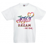 Kids JOJO SIWA T-shirt