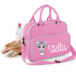 LOL DOLL Dance Bag