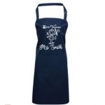 Personalised 'Best Teacher' Aprons