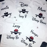 Kids Disney Bound Tshirt