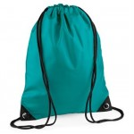 Boys Drawstring Bag
