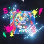 Kids 'EXCLUSIVE LION' Hoodie