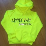 Kids Little Mix Hoodie