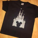 Kids Castle Tshirt