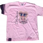 'Little Miss' Character T-shirts