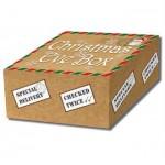 Large Personalised Christmas Eve Box **FREE P&P**